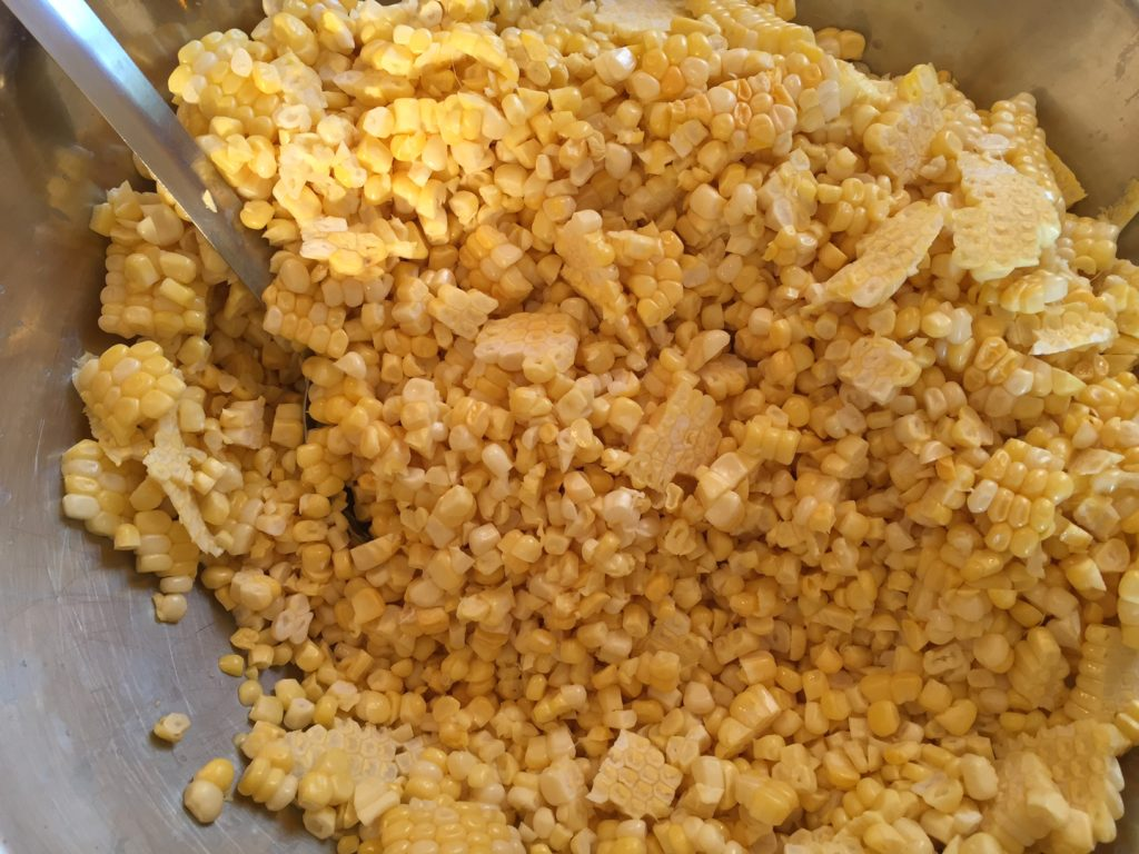 How to Make and Freeze Sweet Corn