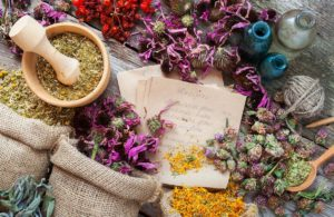 why herbs