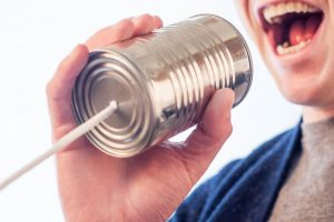 6 ways to communicate in today's world