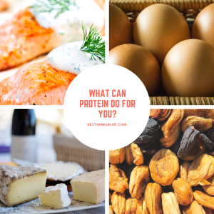 good sources of protein