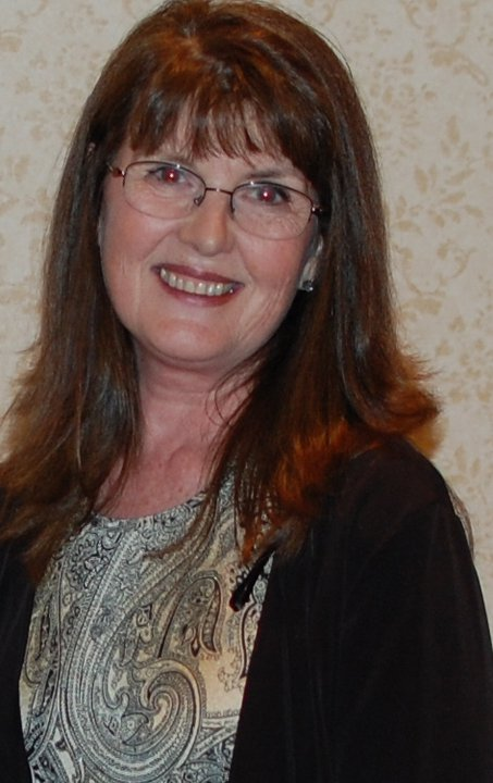 LaDonna Jimison