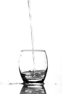 How much water should a person drink? #HeatherEarles