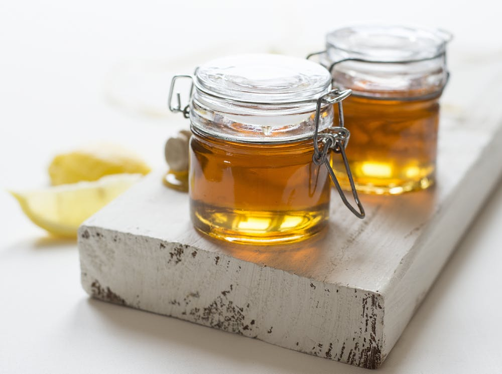 Honey has multiple benefits besides its flavorful taste.