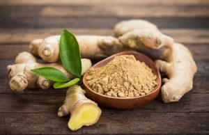 Ginger and Its Many Uses