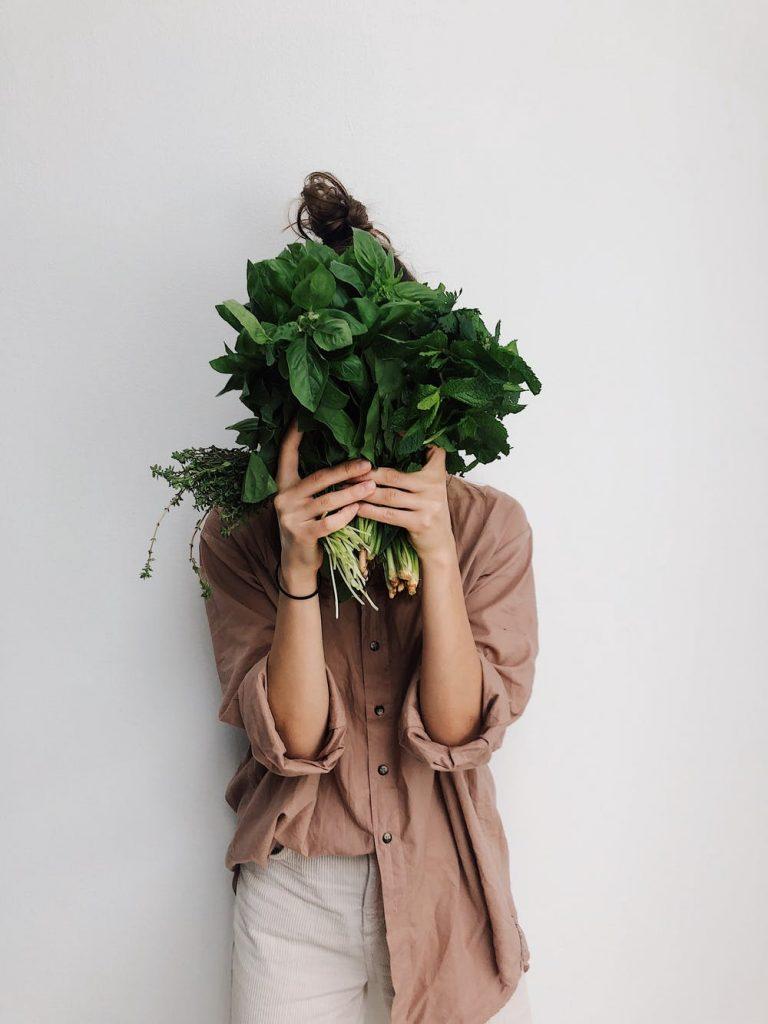 leafy greens #heatherearles #herbnwisdom #healthblogger #northerngirl