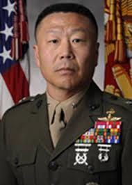 Maj. General Yoo