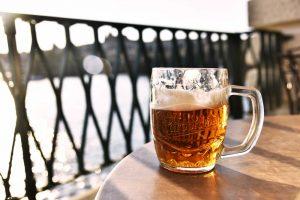 cleaning hacks & tips using beer