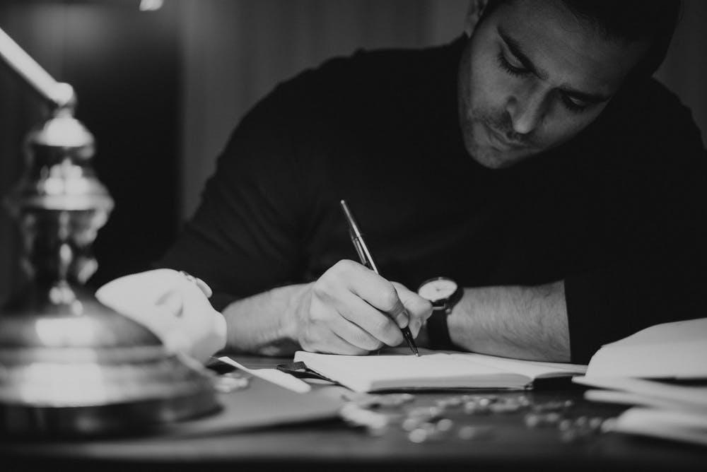 Preparing your book/files/manuscript part one