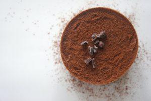 Making Chai hot chocolate #heatherearles #herbnwisdom #naturalliving #hotchocolate